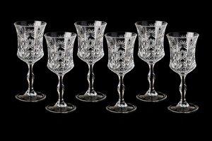 Набор б305-108 бокалов для вина 6 шт