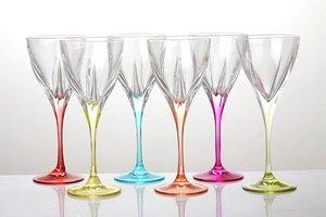 Набор 305-125 бокалов для вина 6 шт