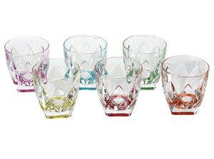 Набор 305-556 стаканов для виски 6 шт