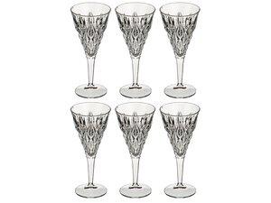 Набор бокалов для вина 305-574 из 6 шт.