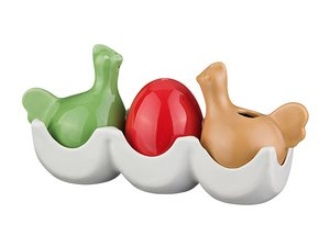 Набор для специй 31-239 с подставкой под зубочистки