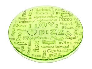 Тарелка для пиццы 314-127 32,5 см