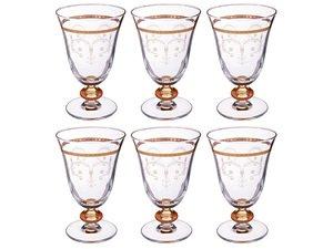 Набор бокалов 326-028 для вина из 6 шт 250 мл, 14 см