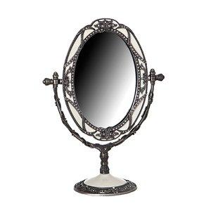 Зеркало 365-121 настольное 24*18 см.