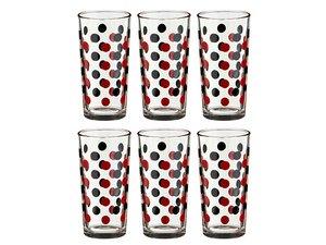 Набор стаканов для сока 381-643 из 6 шт