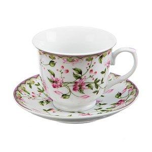 Чайный набор  389-248 на 1 персону 2 предмета, 200 мл