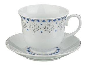 Чайный набор 389-290 на 1 персону 2 пр. 200 мл