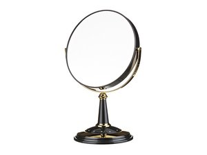 Зеркало 416-078 настольное, 33*20 см