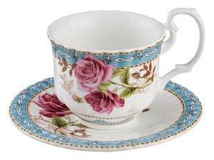 Чайный набор 436-072 на 1 персону 2 пр. 230 мл