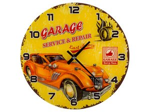 Часы настенные 44-213 30 см