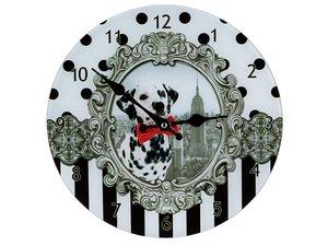 Часы настенные 44-228 30 см