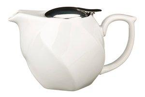 Заварочный чайник 470-188 750 мл белый
