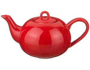 Заварочный чайник 470-309 450 мл красный