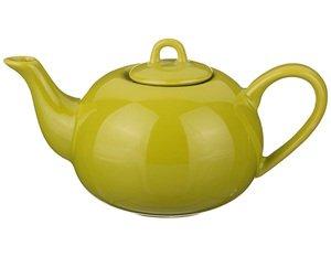 Заварочный чайник 470-313 450 мл оливковый