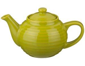 Заварочный чайник 470-319 800 мл оливковый
