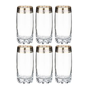 Набор стаканов для воды 484-044