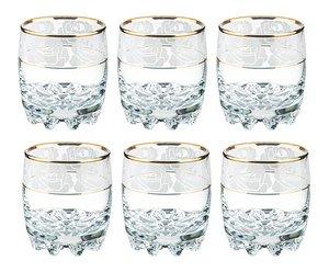 Набор стаканов 484-125 из 6 шт.