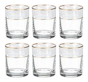 Набор стаканов 484-128 из 6 шт.