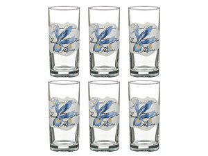 Набор стаканов для воды 484-231