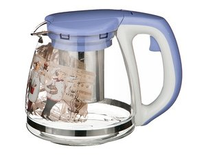 Заварочный чайник 484-357