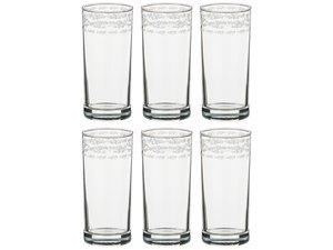 Набор стаканов 484-467 из 6 шт