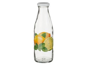 Бутылка с крышкой 484-487
