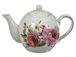 Заварочный чайник 494-102 1100 мл