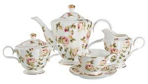 Чайный сервиз 586-118 на 6 персон коллекция