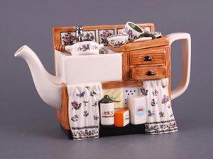 Заварочный чайник 59-325 1300 мл