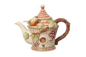 Заварочный чайник 59-482 1200 мл.