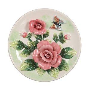 Тарелка 59-585 настенная декоративная 20 см