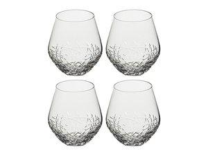 Набор стаканов 614-528 из 4 шт.