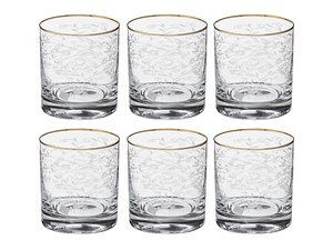 Набор стаканов 615-619 из 6 шт
