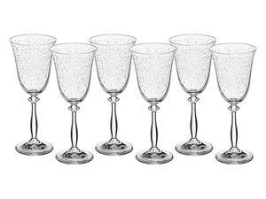 Набор бокалов 615-629 для вина из 6 шт