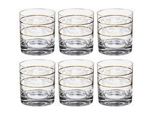 Набор стаканов 615-643 из 6 шт
