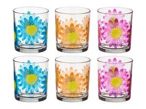 Набор стаканов 650-598 из 6 шт