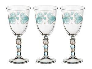 Набор бокалов для вина 650-602 из 3 шт