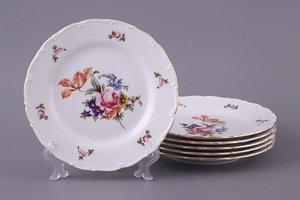 Набор тарелок 655-147