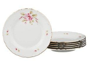 Набор тарелок 655-601 из 6 шт