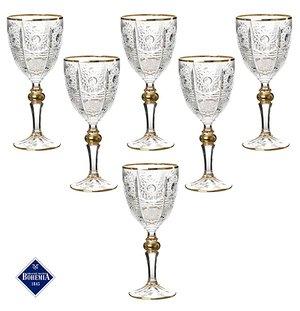 Набор 663-059 бокалов для вина 6 шт 200 мл