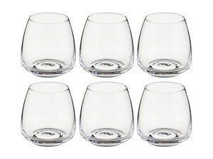 Набор стаканов для виски 669-001 из 6 шт