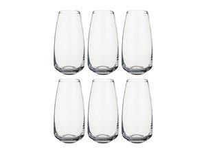 Набор стаканов для воды 669-002 из 6 шт