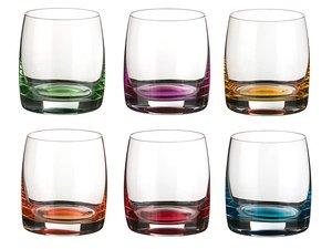 Набор стаканов для виски 669-037 из 6 шт.
