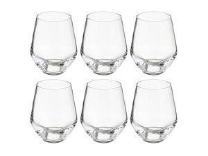 Набор стаканов 669-038 из 6 шт