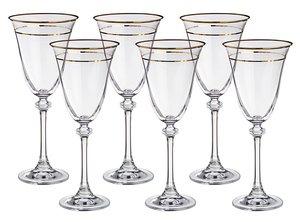 Набор бокалов для вина 669-086 из 6 шт