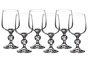 Набор бокалов для вина 669-099 из 6 шт.