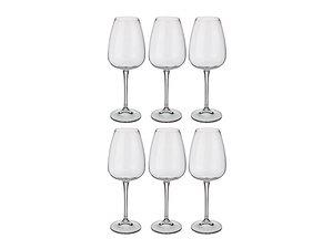 Набор бокалов для вина 669-148 из 6 шт.