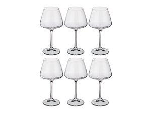 Набор бокалов для вина 669-155 из 6 шт.