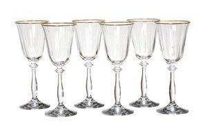 Набор 674-036 бокалов для вина 6 шт.