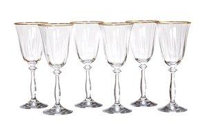 Набор 674-037 бокалов для вина 6 шт